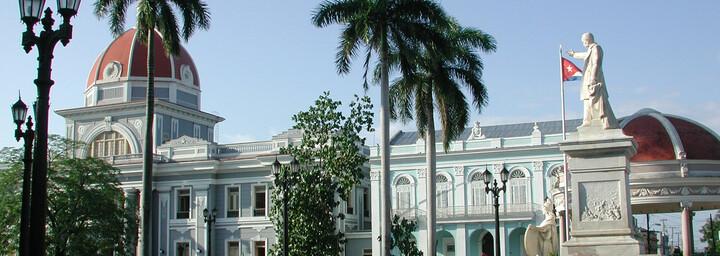 Kuba - Cienfuegos