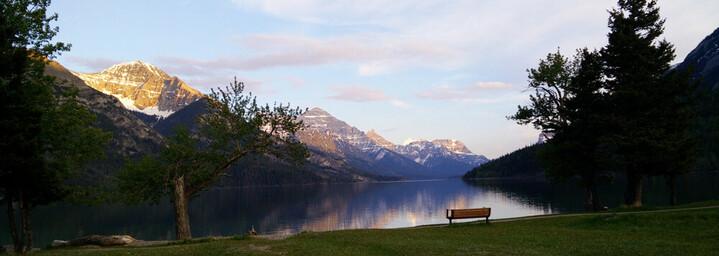 Waterton Lakes Nationalpark