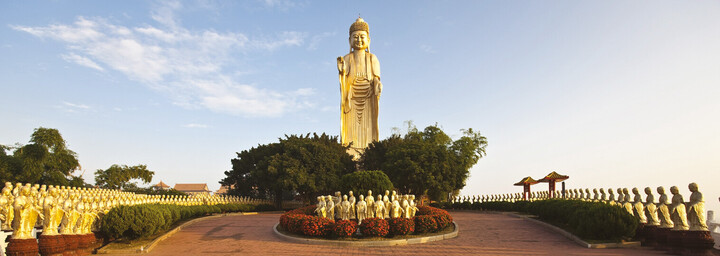 Foguang-Shankloster