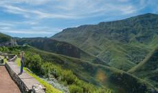Südafrika im Camper