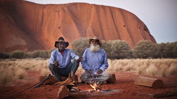 Aborigines - Die Ureinwohner Australiens