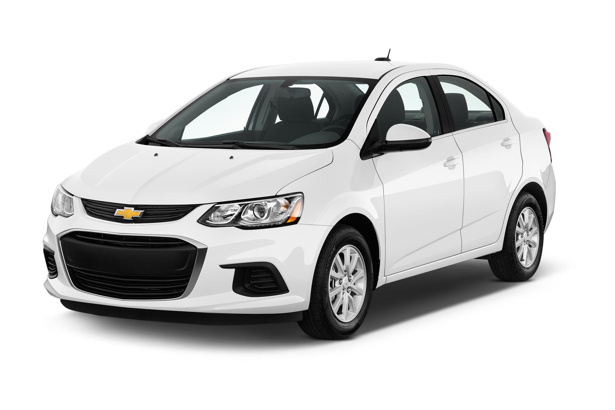 National Compact Chevrolet Sonic