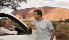 Budget Mietwagen Australien