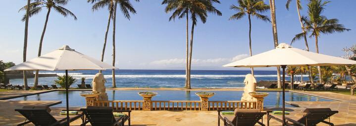Pool des Candi Beach Resort & Spa