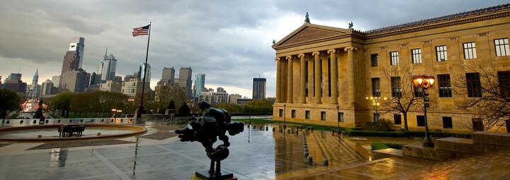 Museum of Art Philadelphia