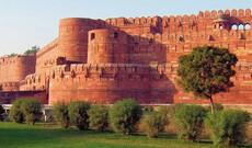 Paläste der Maharadschas
