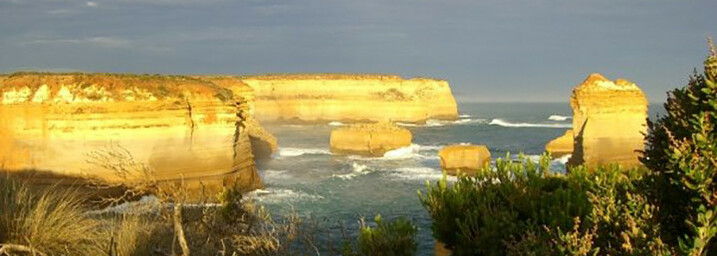 Reisebericht Australien: Port Campbell Nationalpark