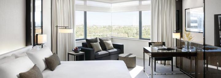 Zimmerbeispiel Crown Metropol Perth