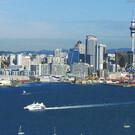 Auckland Panoramaflug