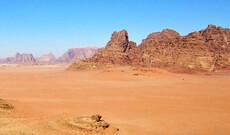 Jordaniens Höhepunkte