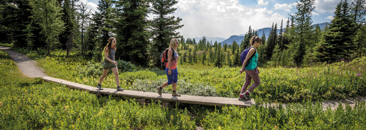 © Travel Alberta / John Price