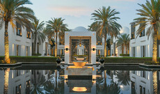 Stopover The Chedi Muscat