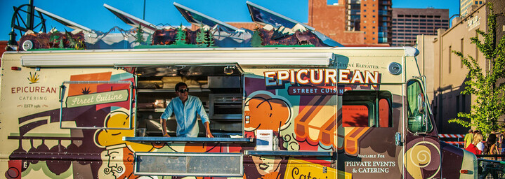 Foodtruck Denver