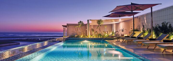 Pool des Mysk Al Mouj by Shaza Hotel in Muscat