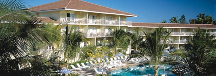 Außenansicht La Playa Beach & Golf Resort Naples