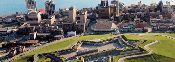 Zitadelle Halifax