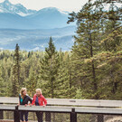 Hike the Rockies inkl. Flug