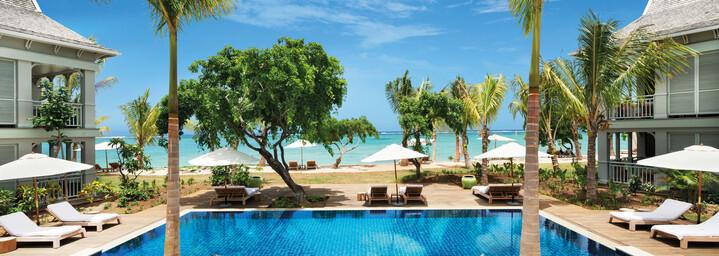 The St. Regis Mauritius Resort - Pool