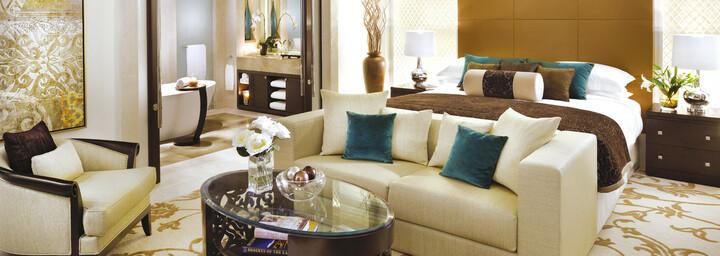 Beispiel Premier-Zimmer One&Only The Palm Dubai