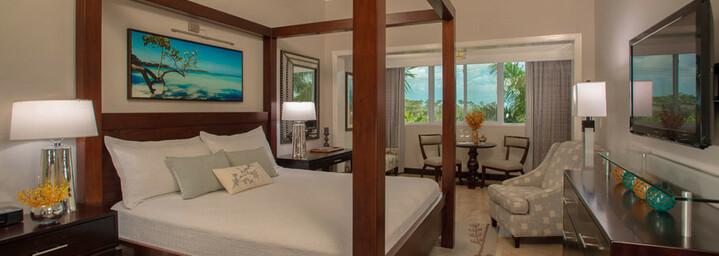 Beispiel Caribbean Deluxe Room