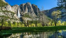 Kaliforniens Naturwunder