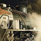 Rovos Rail  Zugreise ab Pretoria/bis Durban