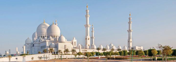 Sheikh-Zayed-Grand-Moschee