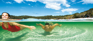©Darren Jew / Tourism Queensland