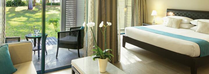 LUX* Saint Gilles - Hotels - Strandurlaub - Romantic Holidays ...