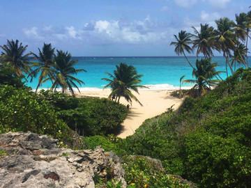 Reisebericht Karibik: Bottom Bay Strand auf Barbados