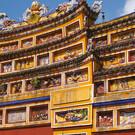 Klassisches Laos & Vietnam