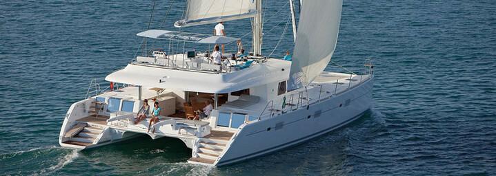 Dream Yacht Charter Blue Lagoon 620 Bora Bora