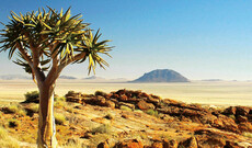 Namibias malerischer Süden