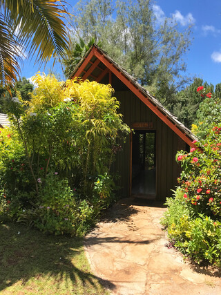Cook Islands Reisebericht - Atiu Villas