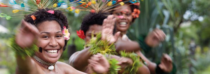 Tanz Fiji