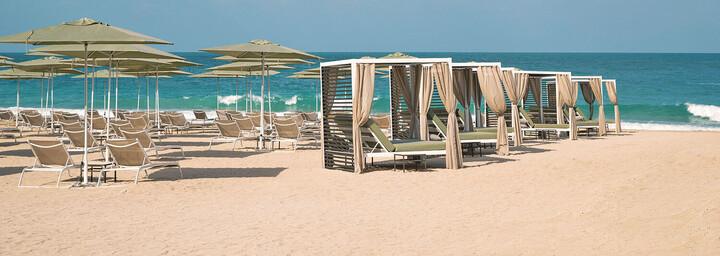 Strand - Caesars Resort Bluewaters Dubai