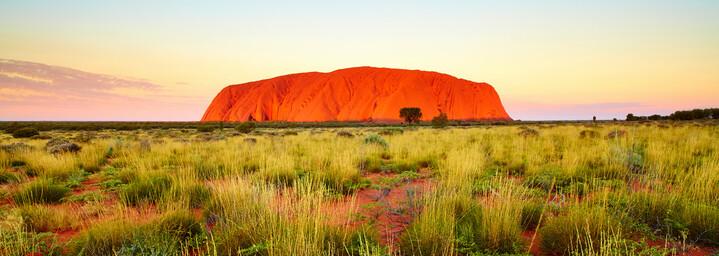 Ayers Rock, Northern Territory