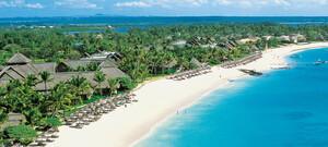 Entspannen an Mauritius' Ostküste