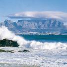 Familienerlebnis am Kap