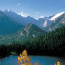 Rocky Mountains & Nationalparks