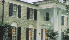 Graceland Mansion VIP-Tour