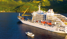 "Kreuzfahrt mit dem Frachtschiff ""Aranui 5"""