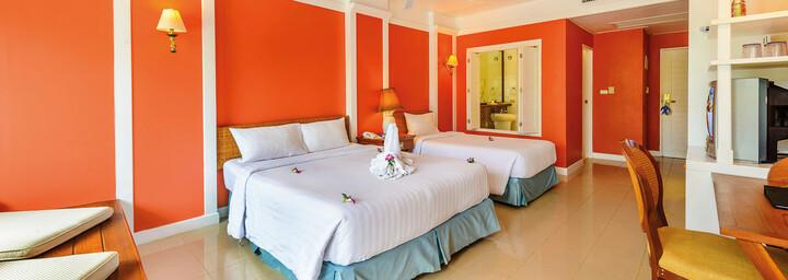 Superior-Zimmer Adaman Seaview Hotel Phuket