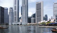 Megacity Singapur & Strandurlaub Langkawi