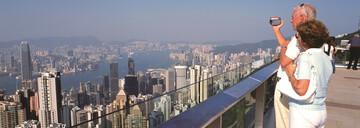 Hong Kong Island Tour