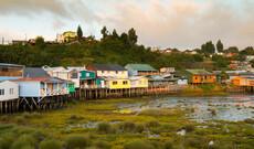Chiloé entdecken