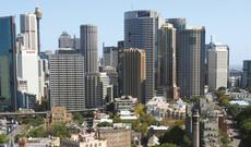 Sydneysider Stadtrundfahrt