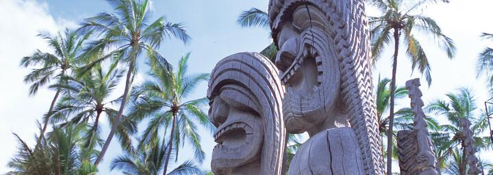 Hawaii - Kultur