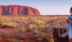 Erlebnis Northern Territory