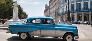 Kubas Zentrum & der Westen
